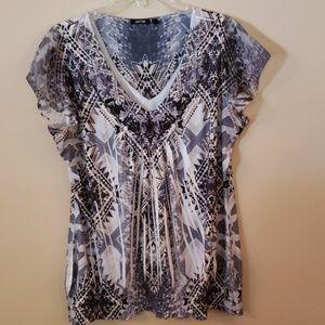 Apt 9 XL blouse